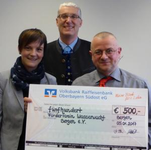 VR-Bank Oberbayern Südost eG