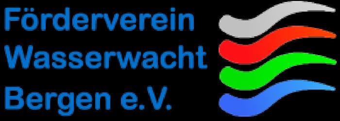 Förderverein Wasserwacht Bergen e.V.